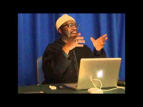 THE MANTLE OF PROPHECY - Shaykh Ibrahim Osi Efa - Lesson 5