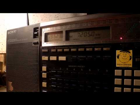 28 08 2015 Radio Omdurman Sudan in Arabic to CeAf 1951 on 7205 Al Aitahab