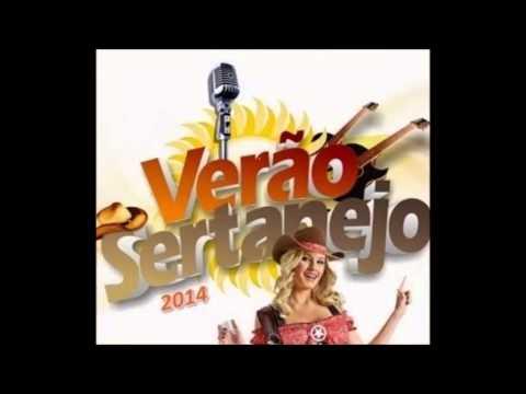 CD Sertanejo Universitario 2014