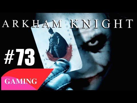 BATMAN™: ARKHAM KNIGHT #73 Retrouver GORDON et travailler avec lui (suite)