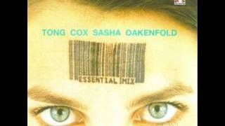 Paul Oakenfold Video - Essential Mix 95 - Paul Oakenfold