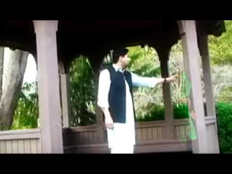 Pashto Song Sta Da Stargo Bala Wakhlam video