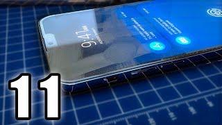 iPhone 11 - ¡Diseño Filtrado!