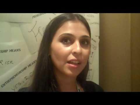 Interview with Arab Entrepreneurette Zeina Abdalla
