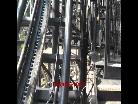 SAW: The Ride | POV - Thorpe Park - 2|5|2013 [KoasterKing 205]