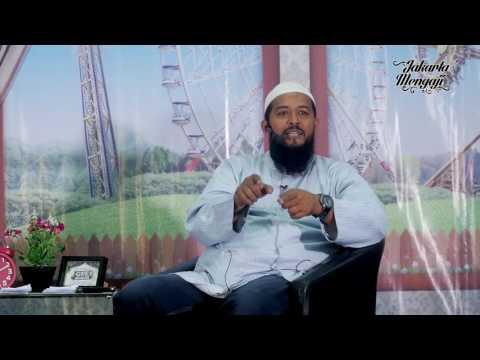 Tanya Jawab: Istiqomah Di Indonesia -  Ustadz Subhan Bawazier