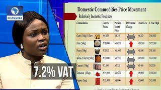 Commodities Prices Already Responding To 7.2% VAT - Analyst