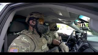 FSPD Lip sync battle!!!!