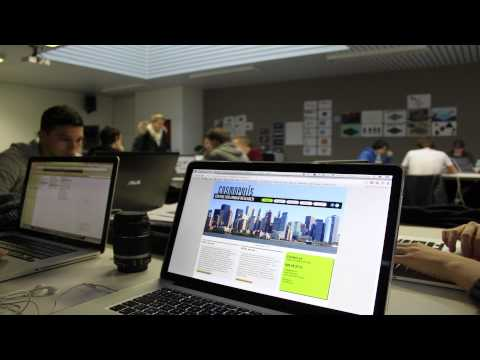Multec - Promo Video - Web Integration Project - Cosmopolis - Xxx video
