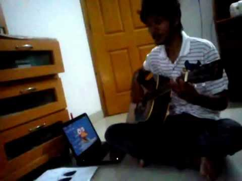 Afreen Afreen (cover) video