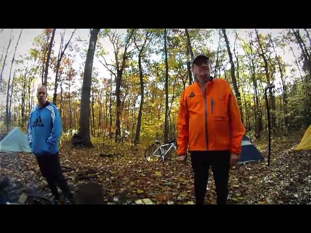 Bikepacking.US - Autumn on the Gap Trail 2012