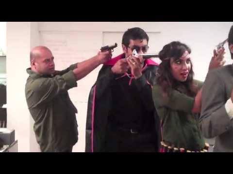 MissMalinis Gabbar #Bollywood #Halloween Video Mix 2013