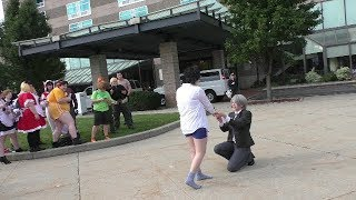 Another Anime Convention 2017 VLOG