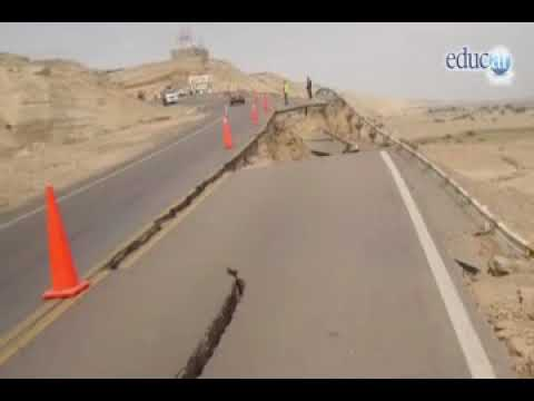 Los terremotos - Como se origina un terremoto?
