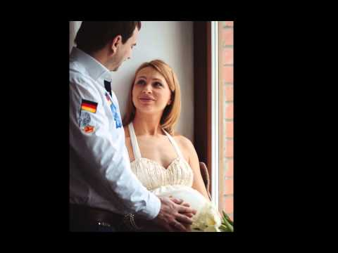 В ожидании нашей малышки Лариса и Алексей
