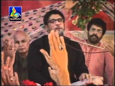 Mir Hasan Mir, 2nd Shabaan, Bol Rahi Hain Zainab. video