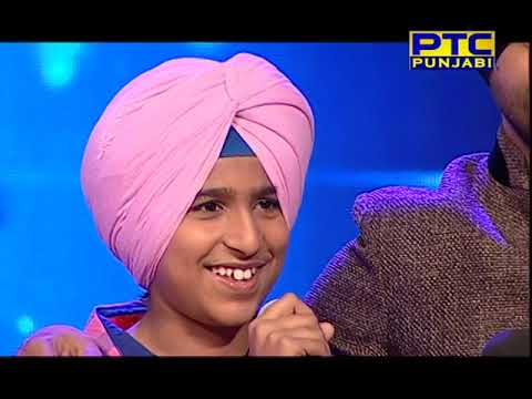 Voice Of Punjab Chhota Champ | Episode 20 | Prelims 14 | Full Episode