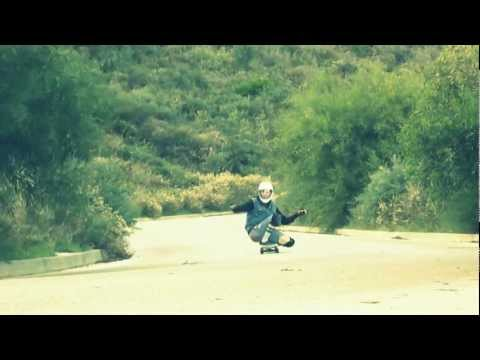 Longboarding - Godfreys Grand Adventure Part 4 - Superficial Damage