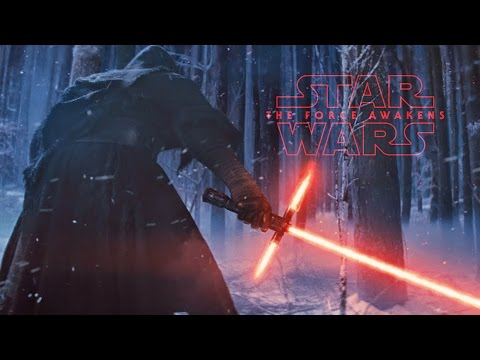 AMC Movie Talk - STAR WARS Trailer, INDEPENDENCE DAY 2 Green Light