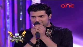 Download Dil Sambhal Ja Zara   Sur Kshetra     By; Nabeel Shaukat Ali 3Gp Mp4