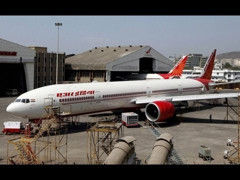 Air India wastes crores on planes, pilot training