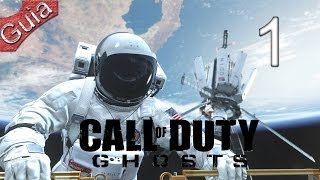 Call of Duty Ghosts Walkthrough parte 1 Español