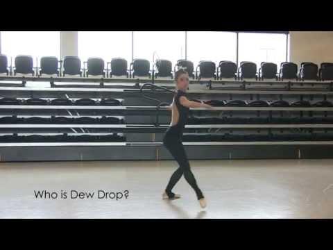 Interview with Colorado Ballet dancer Morgan Buchanan