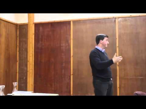 Douglas Alexander MP Opening Speech @ Craignure Hall, Isle of Mull Referendum Debate, 31-7-14
