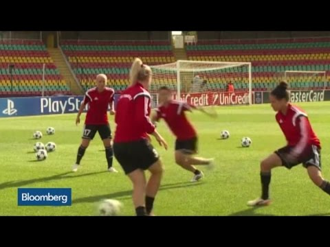 Does the Women's World Cup Matter?