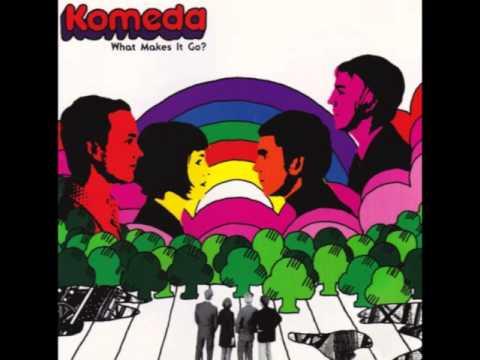 Komeda - It