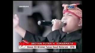 Download Lagu GITA BAHANA NUSANTARA 2012   BERSATU DAN MAJU Gratis STAFABAND