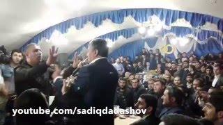 Talış toyu qırğın meyxana Lənkəran 2016 Rəşad - Mehman