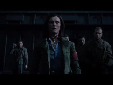 Call of Duty: WW2 Official Meet the Allies: Rosseau Trailer