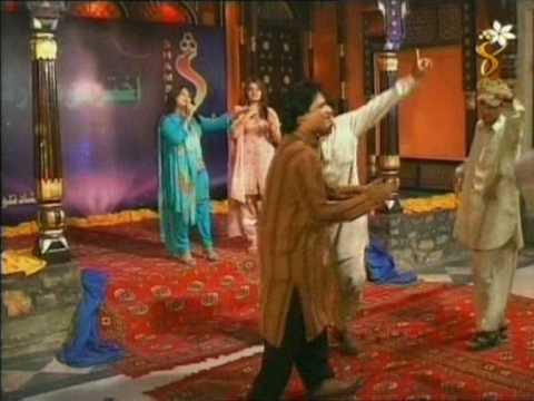 Rasha ashna by Muskan pashto mast song.