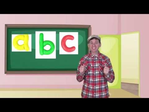 Kids Song Collection 1 | ABCs, Colors, Numbers and More! Toddlers, Preschool, Babies