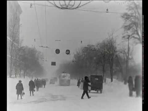 Харьковская зима 1970 года
