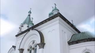 モスクワの灯