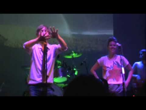 Digitour 2011--Double Rainbow-Autotunethenews
