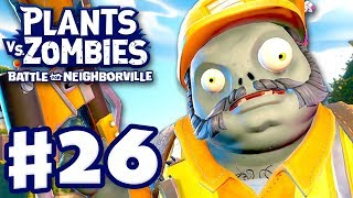 Engineer! - Plants vs. Zombies: Battle for Neighborville - Gameplay Part 26 (PC)