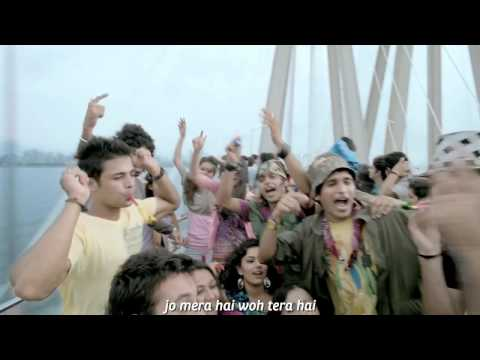 Airtel Friendship Song - Jo mera hai woh tera hai with Lyrics...