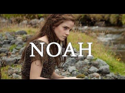 Noah- Emma Watson touching scene (full)