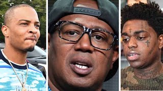 Master P G Checks Rappers Who Still Support Gucci & Those Still COMPLAINING About IT!