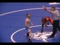 2010 NYSPHSAA D1 Wrestling Champioship 103 lb. Preliminary