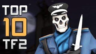Top 10 TF2 plays - Peek-a-BOO!