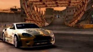 Need for Speed Most Wanted - Ronnie [1/2]