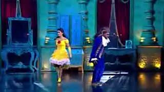 Faisal And Vaishnavi 16 December 2017 | Dance Champions