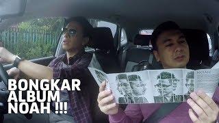 Download Lagu Jalan - Jalan Ariel NOAH & Raditya Dika Gratis STAFABAND