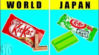 10 Facts That Prove Japan is Amazing