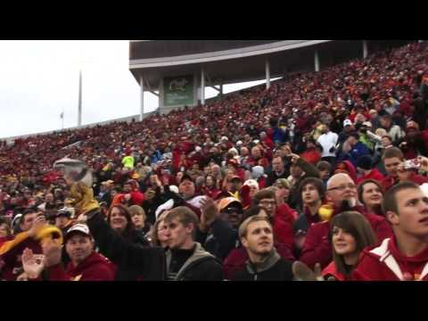 A Special Message From Head Coach Paul Rhoads