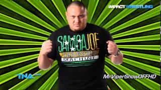 2009/2014: Samoa Joe 5th TNA Theme Song -